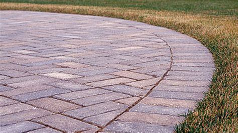 permeable hardscape belgard permeable pavers qualify projects for epa grants