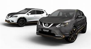 Nissan Qashqai Versions : nissan qashqai x trail concepts due for geneva ~ Melissatoandfro.com Idées de Décoration