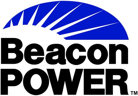 beacon power wikipedia