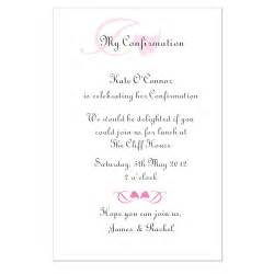 wording for catholic wedding invitations printable confirmation invitation templates