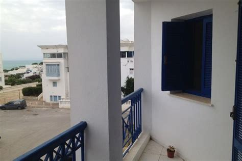 vendre  bel appartement  gammarth palace vente