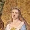 Countess Elisabeth von Henneberg Schleusingen (1319-1389 ...