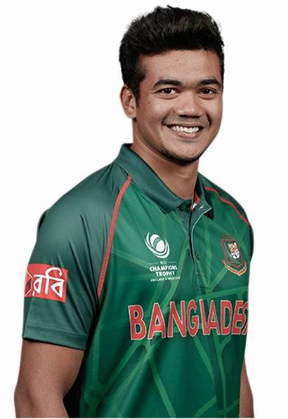 Taskin Ahmed Cricket Bangladesh Bowler Med