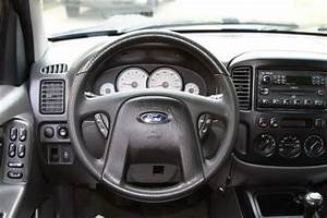 Buy Used 2005 Ford Escape Xls 5 Speed Manual Moonroof
