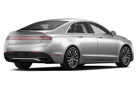 New 2017 Lincoln Mkz Hybrid