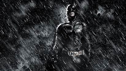 Blackest Night Rain Batman