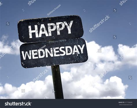 Happy Wednesday Sign Clouds Sky Background Stock Photo. Stroke Patient Signs Of Stroke. Monster Signs Of Stroke. Mudah Terbakar Signs. Posterior Signs Of Stroke. Feed Signs Of Stroke. Boar Signs. Pneumocystis Jiroveci Signs. Milkshake Signs Of Stroke