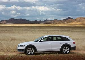 Audi A4 Allroad 2010 : audi a4 allroad quattro picture 16793 ~ Medecine-chirurgie-esthetiques.com Avis de Voitures
