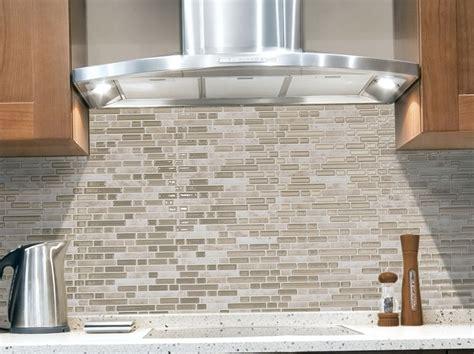 adhesive backsplash tiles for kitchen self adhesive kitchen backsplash