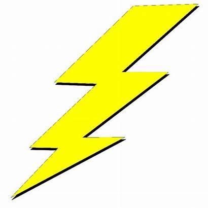 Lightning Bolt Mcqueen Clip Clipart Lighting Bolts