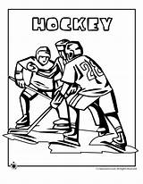 Hockey Coloring Pages Olympic Printable Olympics Winter Sports Games Colouring Sheets Print Classroom Jr Activities Woojr Printables Kid Curling Special sketch template