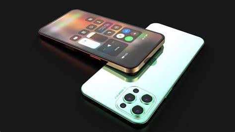 apple iphone pro immaginato nuovo concept iphone