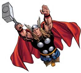 Marvel Le Thor by Working On Thor Evil Speculator