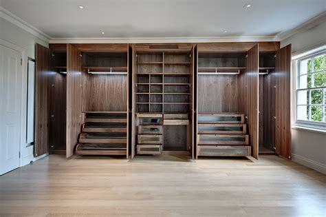 wood sliding closet doors white wooden custom made built in wardrobe with multi