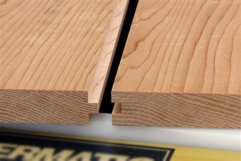 How To Make Tongue And Groove Joints Woodworking