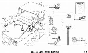 1966 Wiring Diagrams