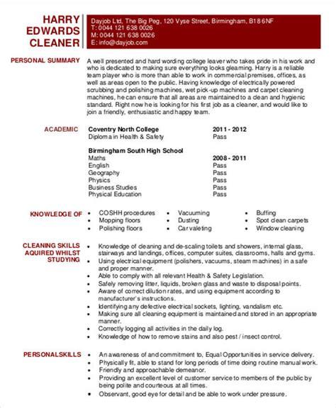 35 resume templates free premium templates