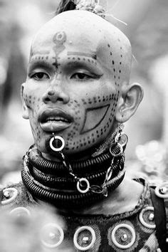 Pin by Aiyana Price on Photography | Tribal face tattoo, Face tattoos, Cool tribal tattoos