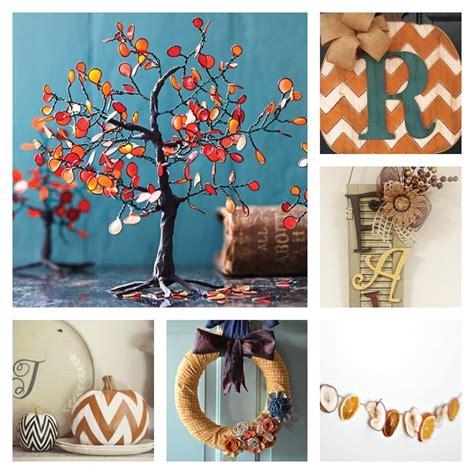 decoration pas cher diy d 233 co pas cher et originale pour la maison en automne maman modeuse