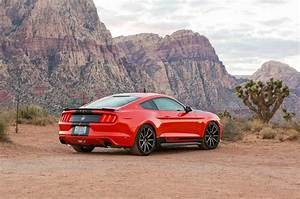 Shelby American Gives the Ford Mustang EcoBoost 335 HP