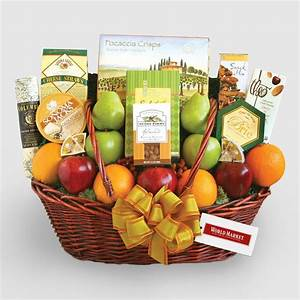 Share The Health Gift Basket World Market