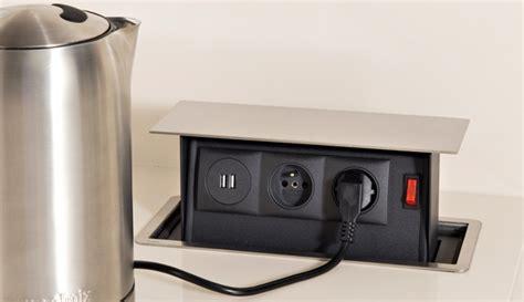 prise electrique encastrable cuisine great prise pour cuisine pictures gt gt prise electrique
