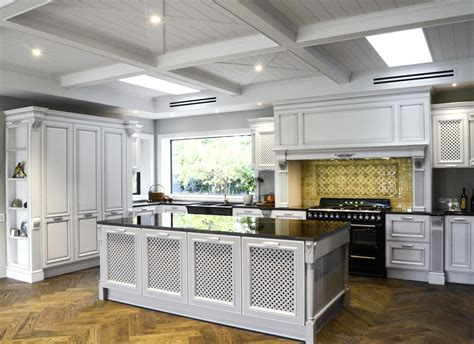 2016 Tida Designer Kitchens  New Zealand