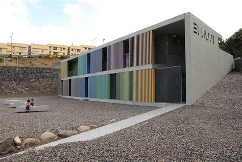 el lasso community center romera  ruiz arquitectos