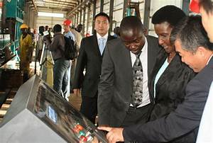 China's widens business footprint in Uganda - Daily Monitor