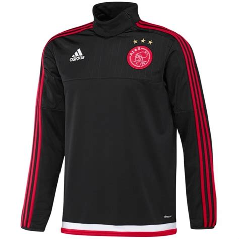 Ajax Amsterdam technical training top 2015/16 - Adidas ...