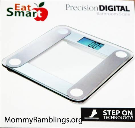 eatsmart digital bathroom scale 2995 eatsmart precision digital bathroom scale w large