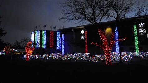 lights clip 2013 detroit zoo