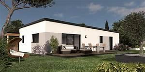 Maison A Vendre Ollioules : maison plain pied a vendre a loctudy terre d 39 immo ~ Dailycaller-alerts.com Idées de Décoration