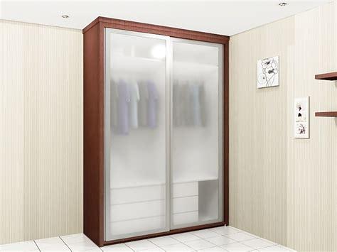 lemari sliding  pintu kaca dian interior design
