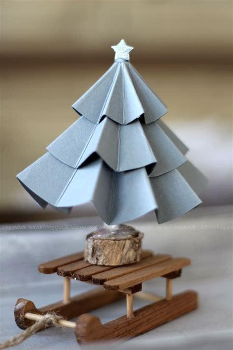 Tannenbaum Aus ästen Basteln by Diy Tannenbaum Aus Pappe Weihnachtsbaum Alternative
