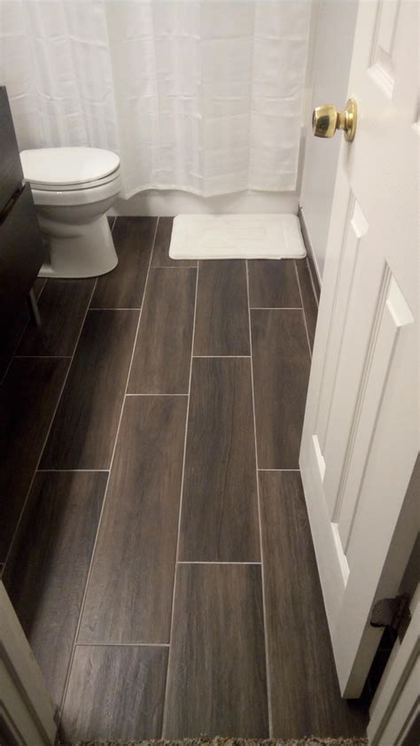 laminate bathroom countertops porcelain and ceramic wood look bathroom tile design