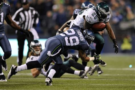 eagles  seahawks  game time tv schedule