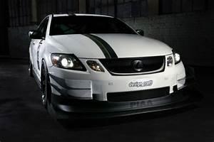 Lexus   Les Autos Du Sema Show