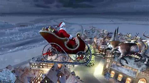 Santa Claus Animated Wallpaper - santa wallpaper wallpapersafari