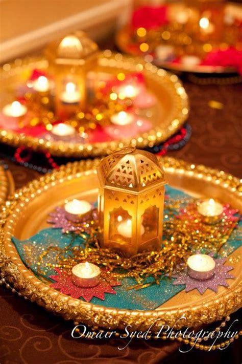 sparkle decoration ideas  ramadan traditions repas