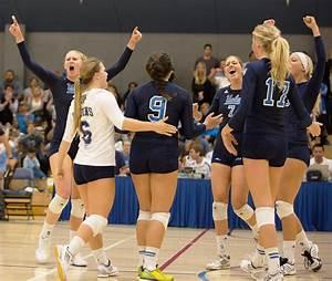 UCLA women's volleyball showcases talent in WSU win ...