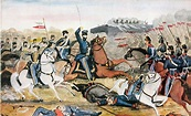 A Hearty Grip: Fort Scott Soldiers in the Mexican War ...