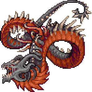 Dragon Cave - Dragon - (3YpIg)