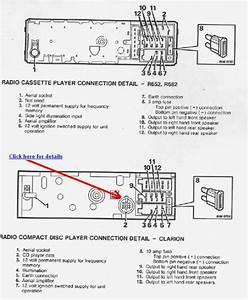 Alpine Car Stereo Wiring Diagram