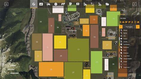 fs ammergauer alpen map  simulator games mods