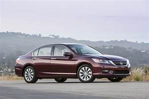 2014 honda accord front quarter view exterior manufacturer With 2014 honda civic ex sedan invoice price