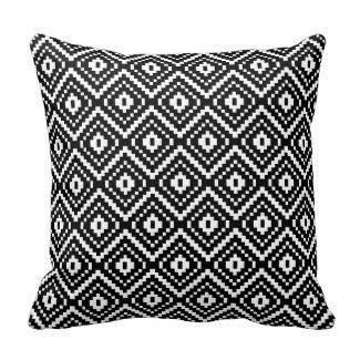 shop black  white throw pillows  images
