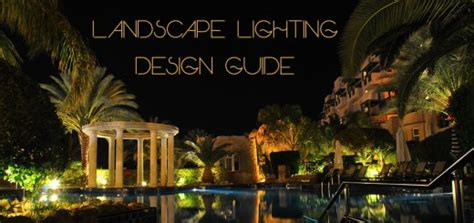 landscape lighting design guide what is color rendering index and why is it important