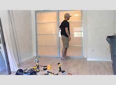 IKEA Sekken door hack YouTube
