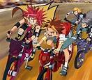 Idaten Jump | Anime, Cartoon, Sports anime